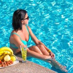 Отель Hawaii Riviera Aqua Park Resort спа фото 2