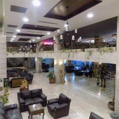 Отель Bethlehem Hotel Палестина, Байт-Сахур - отзывы, цены и фото номеров - забронировать отель Bethlehem Hotel онлайн интерьер отеля фото 3