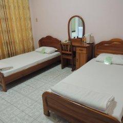 Dien Luc Hotel 2* Стандартный номер с 2 отдельными кроватями