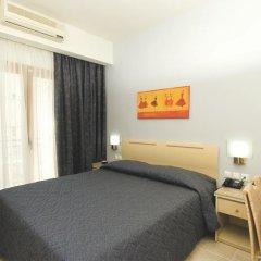 Evanik Hotel 2* Стандартный номер с различными типами кроватей фото 2