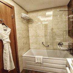 Ramada Plaza Istanbul Asia Airport Турция, Гебзе - отзывы, цены и фото номеров - забронировать отель Ramada Plaza Istanbul Asia Airport онлайн ванная фото 2