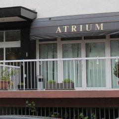 Hotel Atrium вид на фасад фото 3