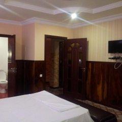 Erzrum Hotel And Restaurant Complex 4* Стандартный номер разные типы кроватей фото 2
