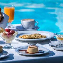 Отель Happy Cretan Suites питание
