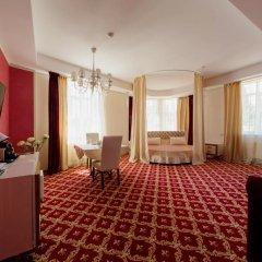 Гостиница Гостинично-ресторанный комплекс Онегин 4* Люкс Премиум с различными типами кроватей фото 7