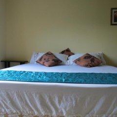 Отель Kingston Paradise Place Guesthouse Люкс с различными типами кроватей фото 5