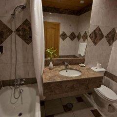 Отель Hospedaria Frangaria 3* Стандартный номер с различными типами кроватей фото 5