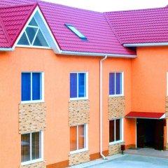 Гостиница Дайв в Ольгинке отзывы, цены и фото номеров - забронировать гостиницу Дайв онлайн Ольгинка вид на фасад фото 2