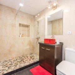 Отель La Latina Star 5 Мадрид ванная