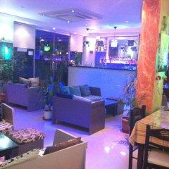 Driloni Hotel Ксамил интерьер отеля