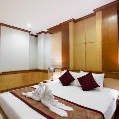 Nailons Hotel 3* Стандартный номер с различными типами кроватей фото 3