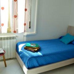 Отель Atticvs di Mamma Ines Стандартный номер с различными типами кроватей фото 3