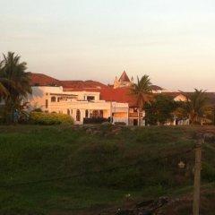 Отель Seagreen Guesthouse Шри-Ланка, Галле - отзывы, цены и фото номеров - забронировать отель Seagreen Guesthouse онлайн