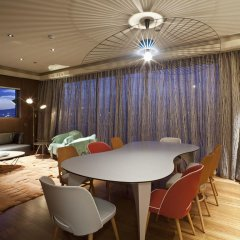 New Hotel 5* Люкс с различными типами кроватей фото 3