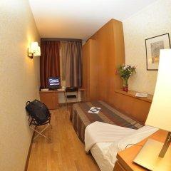 Отель Carlyle Brera 4* Стандартный номер с различными типами кроватей фото 24