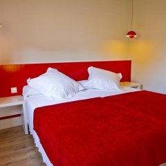 Villa Arce Hotel 3* Стандартный номер с 2 отдельными кроватями фото 4