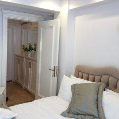 Отель La Petite Maison 3* Стандартный номер с двуспальной кроватью фото 6