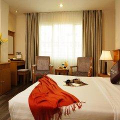 Silverland Hotel & Spa 3* Номер категории Премиум с различными типами кроватей фото 3