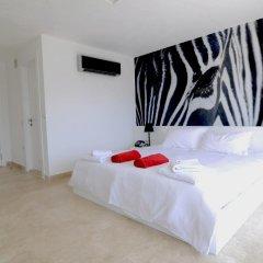 Mini Saray Hotel 2* Улучшенный номер с различными типами кроватей фото 5