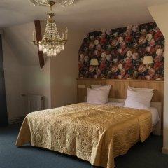 Отель Le Duc De Bourgogne 3* Номер Делюкс фото 2