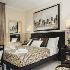Yes Hotel 3* Стандартный номер с двуспальной кроватью фото 5