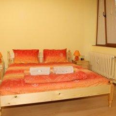 Отель Gulliver комната для гостей фото 3