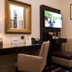 Отель Malmaison Glasgow 4* Стандартный номер фото 13