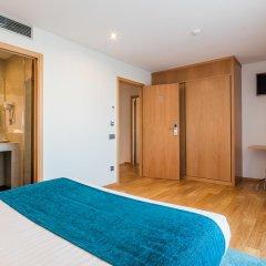 Отель OPOHotel Porto Aeroporto комната для гостей фото 3