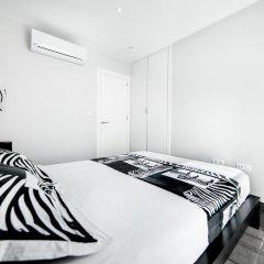 Отель Bungalow Bennecke Sirena Испания, Ориуэла - отзывы, цены и фото номеров - забронировать отель Bungalow Bennecke Sirena онлайн комната для гостей фото 2