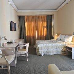 Отель Мелиот 4* Полулюкс фото 12