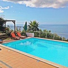 Отель Quinta Velha das Amoreiras бассейн фото 2