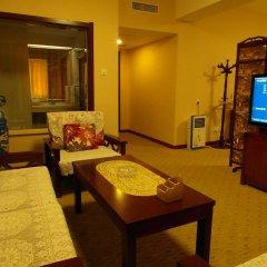 Tianjin Inner Mongolia Jinma Hotel развлечения