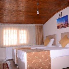 Отель Vefa Apart в номере