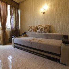 Гостиница RS-Royal Люкс с двуспальной кроватью фото 4
