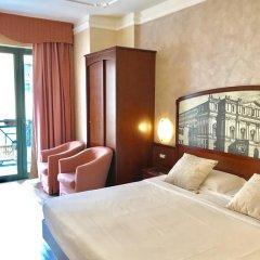 Hotel Mythos 3* Номер с двуспальной кроватью фото 17