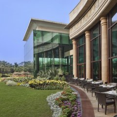 Отель The Leela Palace New Delhi 5* Номер Grande deluxe фото 4