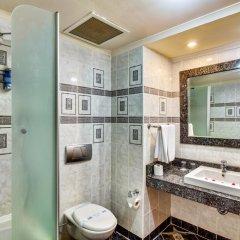 Отель Armas Kaplan Paradise - All Inclusive 4* Стандартный номер с различными типами кроватей фото 3