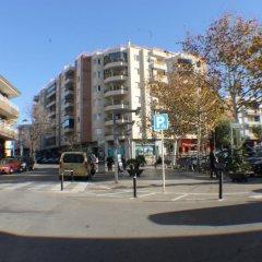 Отель Agi Sant Jordi Курорт Росес