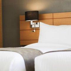 Smarts Hotel комната для гостей