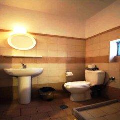 Отель Stella Nomikou Apartments Греция, Остров Санторини - отзывы, цены и фото номеров - забронировать отель Stella Nomikou Apartments онлайн ванная