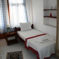 Отель Old Kalamaki Pansiyon Стандартный номер фото 4
