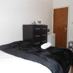 Hyde Park Gate Hotel 3* Стандартный номер с различными типами кроватей фото 32