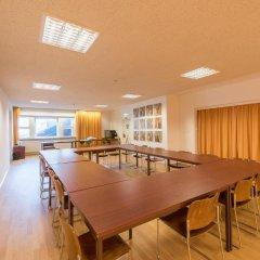 Отель Benediktushaus Австрия, Вена - отзывы, цены и фото номеров - забронировать отель Benediktushaus онлайн помещение для мероприятий фото 2