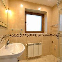 Отель Muran Apt ванная