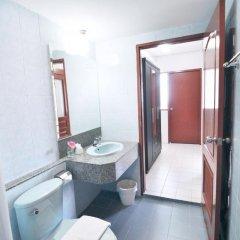 Отель Centric Place Бангкок ванная