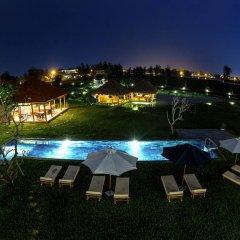 Отель Allamanda Estate 4* Вилла с различными типами кроватей фото 41