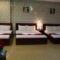 Отель Anna Suong Люкс фото 9