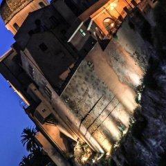 Отель La Terrazza Италия, Кальяри - отзывы, цены и фото номеров - забронировать отель La Terrazza онлайн приотельная территория