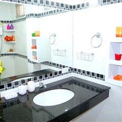 Отель Green Leaf 3 Nai Harn 2 bedrooms Villa ванная