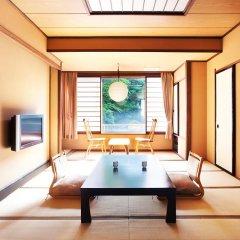 Отель Syosuke No Yado Takinoyu Япония, Айдзувакамацу - отзывы, цены и фото номеров - забронировать отель Syosuke No Yado Takinoyu онлайн комната для гостей фото 2